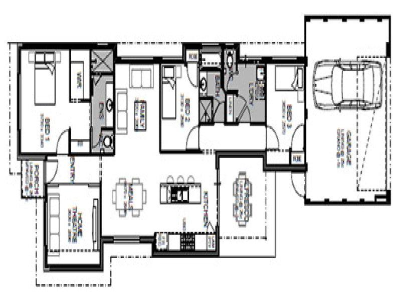 Lot 192 Lyne Way, Hilbert, WA 6112