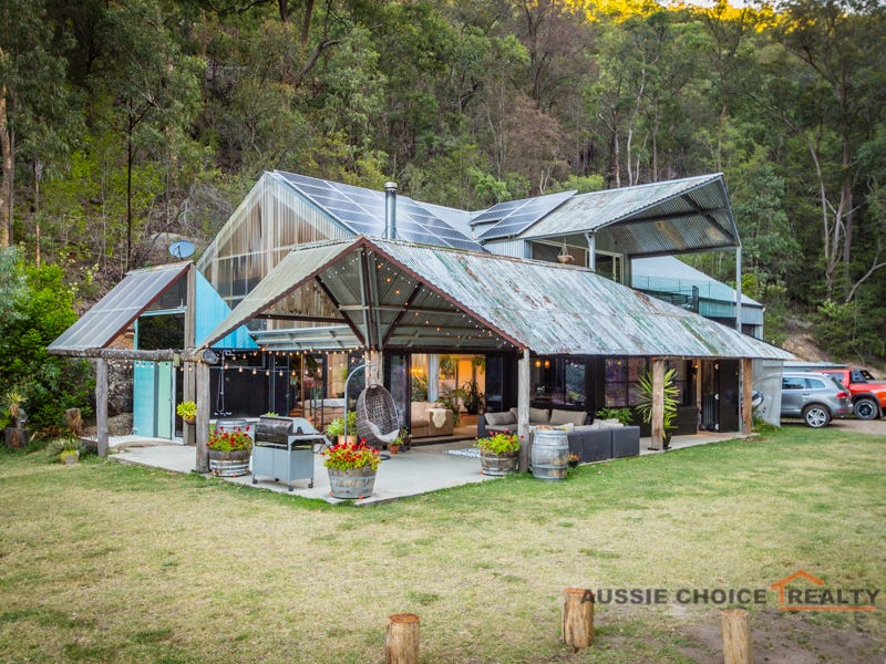 368 Colo Heights Rd, Upper Colo, NSW 2756