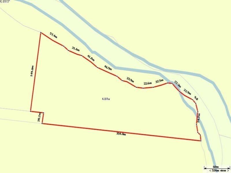 31 COPLAND ROAD, Koah, Qld 4881