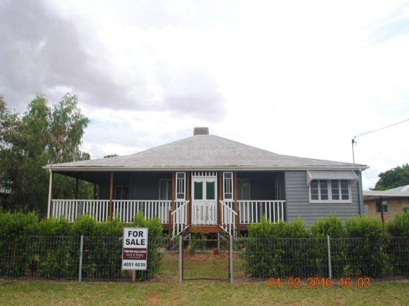 3 Ash Street, Barcaldine, Qld 4725