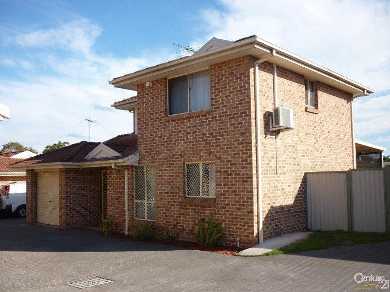 6/9-11 Veron Street, Fairfield East, NSW 2165