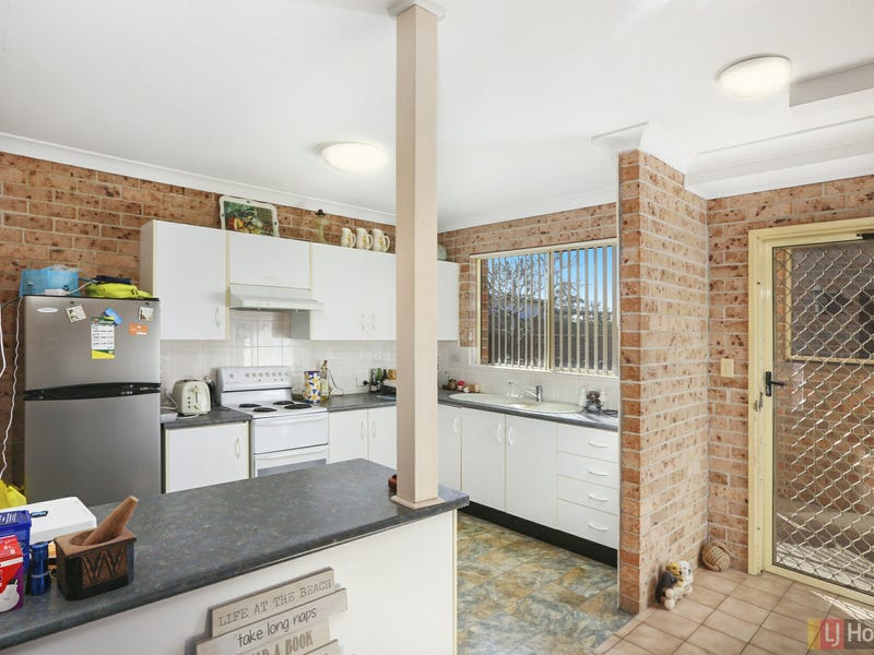 Unit 40/18 Rudder Street, East Kempsey, NSW 2440