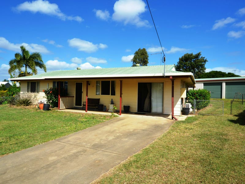 2 Schirmer Close, Gracemere, Qld 4702