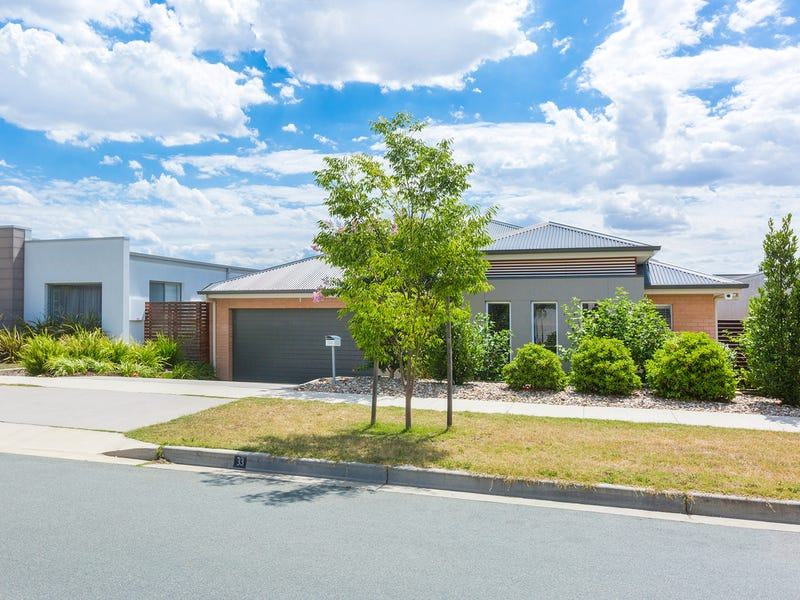 33 Turbayne Crescent, Forde, ACT 2914