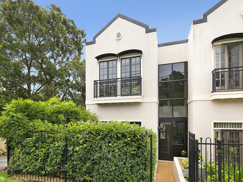 3/44-46 Rowland Avenue, Wollongong, NSW 2500