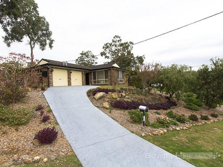 98 Illingworth Road, Yellow Rock, NSW 2777