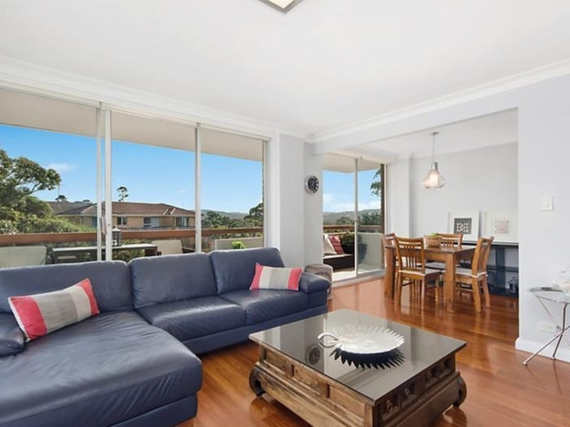 17/5 Westminster Avenue, Dee Why, NSW 2099