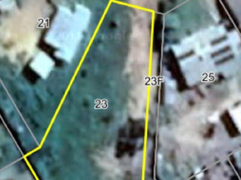 23 Patterson St, Wongan Hills, WA 6603