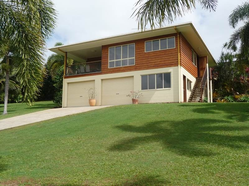 40 Pacific View Drive, Wongaling Beach, Qld 4852