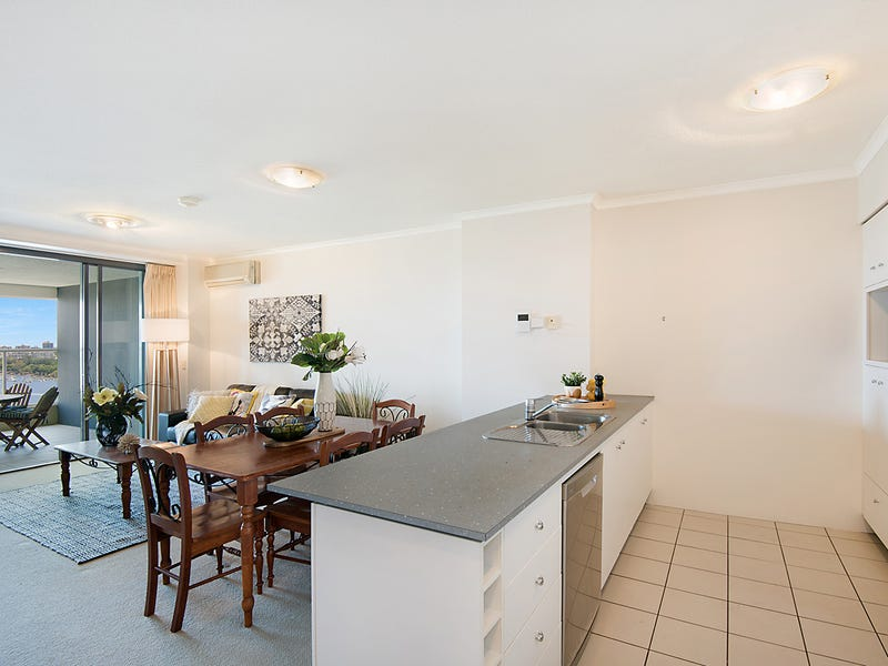157/82 Boundary Street, Brisbane City, Qld 4000