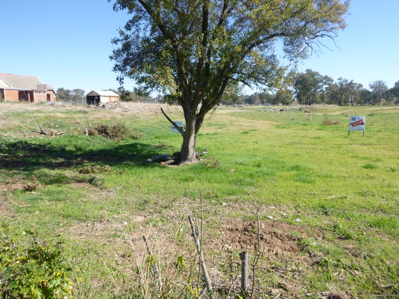 Lot 5 Griffith Street, Greenethorpe, NSW 2809
