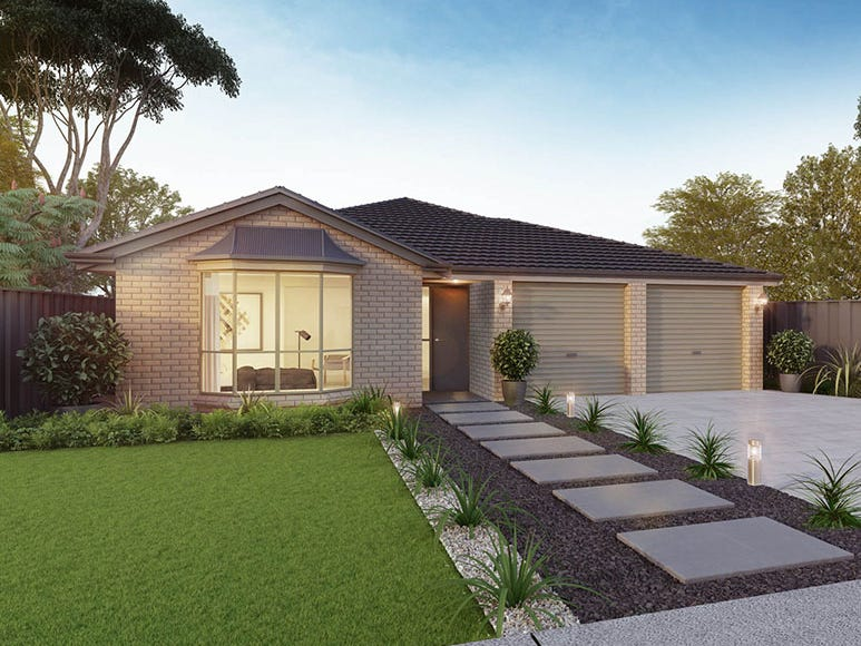 Lot 56 Brookfield Street 'Blakes Crossing', Blakeview