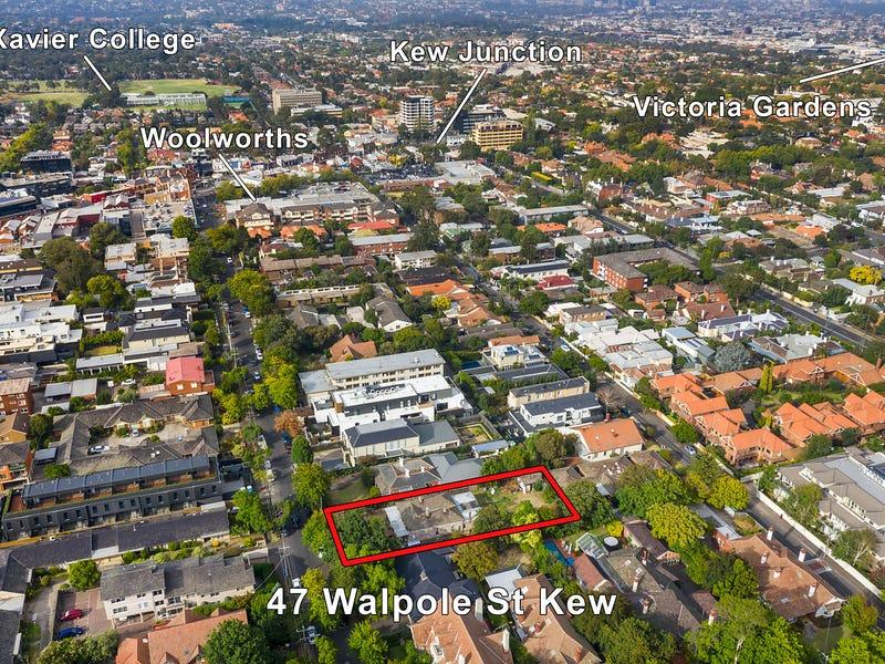 47 Walpole Street, Kew, Vic 3101