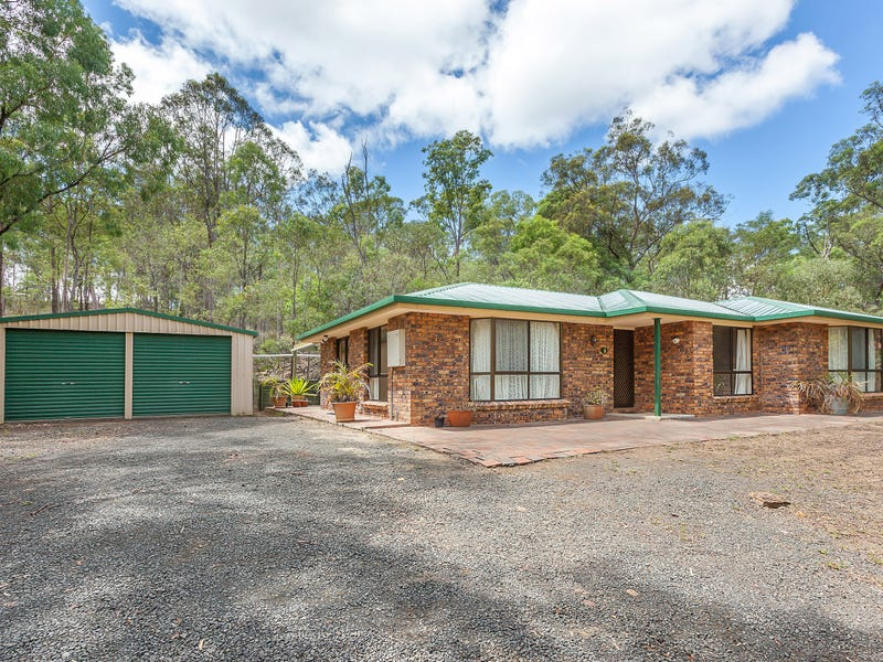 3 Woodland Crescent, Withcott, Qld 4352