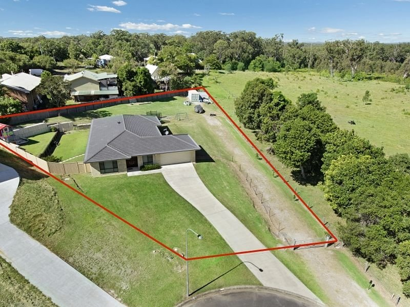 19 Echidna Place, Rileys Hill, NSW 2472