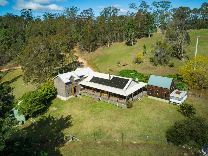 864 Warrigal Range Road, Brogo, NSW 2550