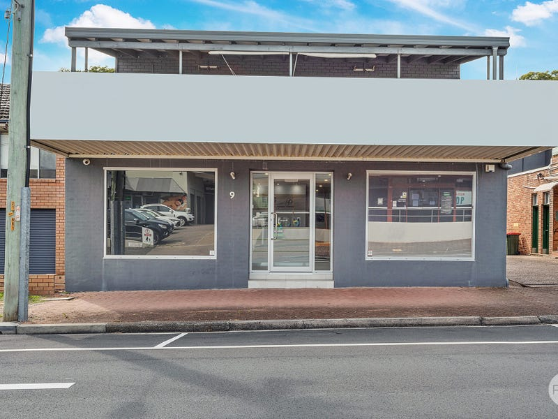 9 Yacaaba Street, Nelson Bay, NSW 2315