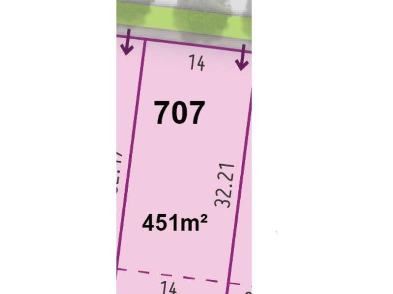 707 Wimbledon Boulevard, Melton South, Vic 3338