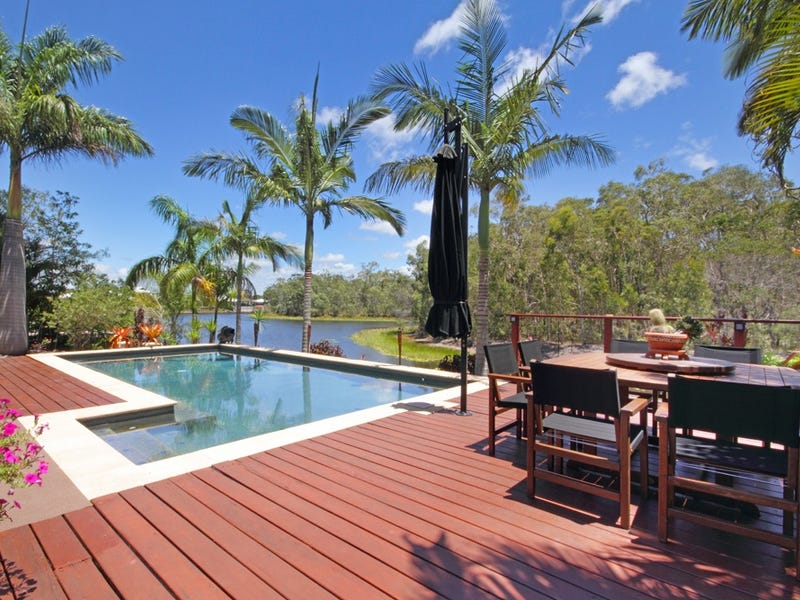 18 Undanbi Place, Pelican Waters, Qld 4551