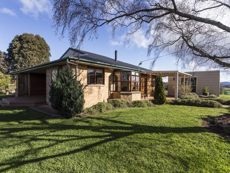 438 Braddons Lookout Road, Forth, Tas 7310