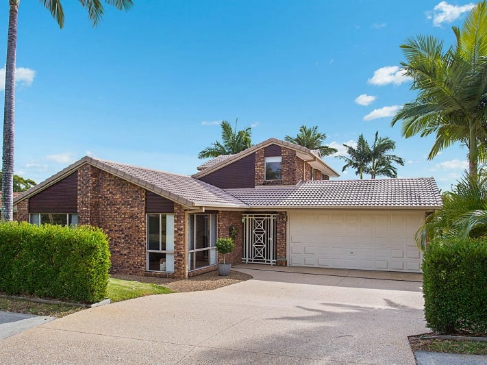 5 Glen Eagles Drive, Robina, Qld 4226