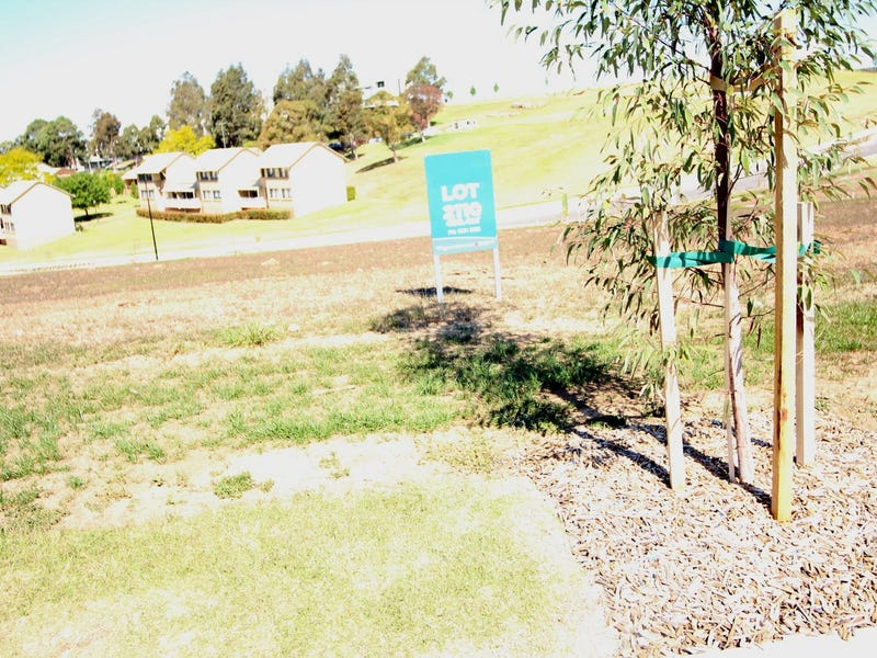 LOT 2110 Curie Road, Campbelltown, NSW 2560