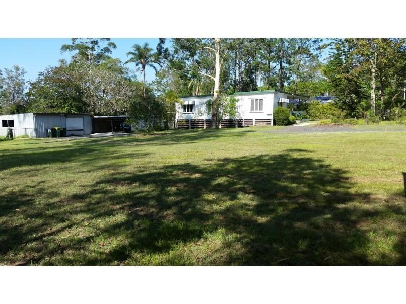 278-284 Stoney Camp Road, Park Ridge South, Qld 4125