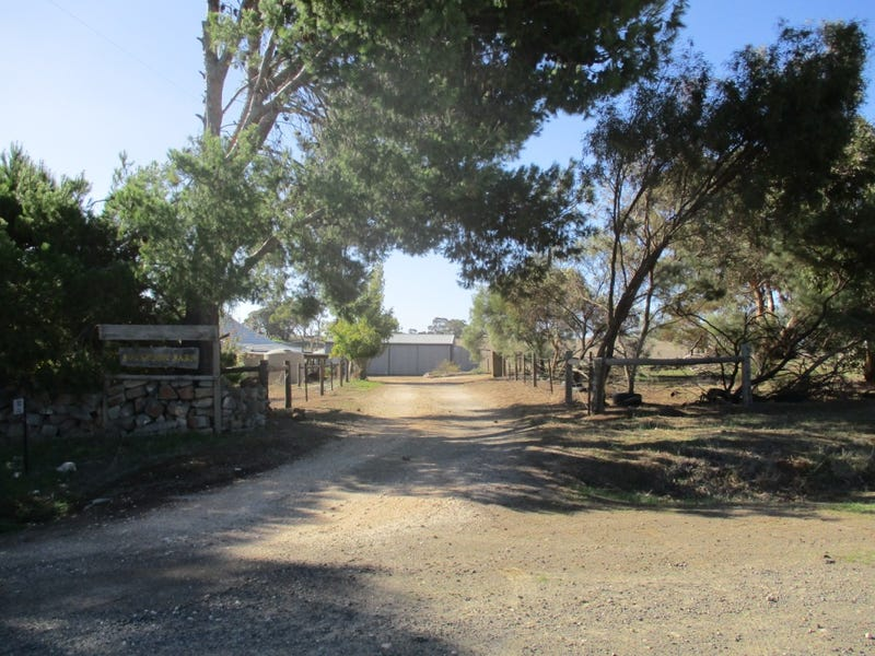 512 Mount Allen Road, Allendale North, SA 5373
