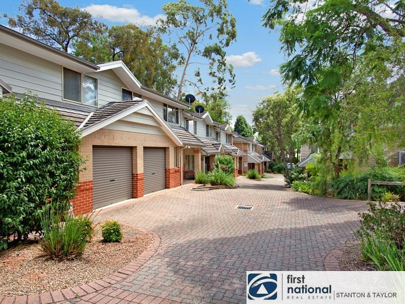 3/155-157 DERBY Street, Penrith, NSW 2750