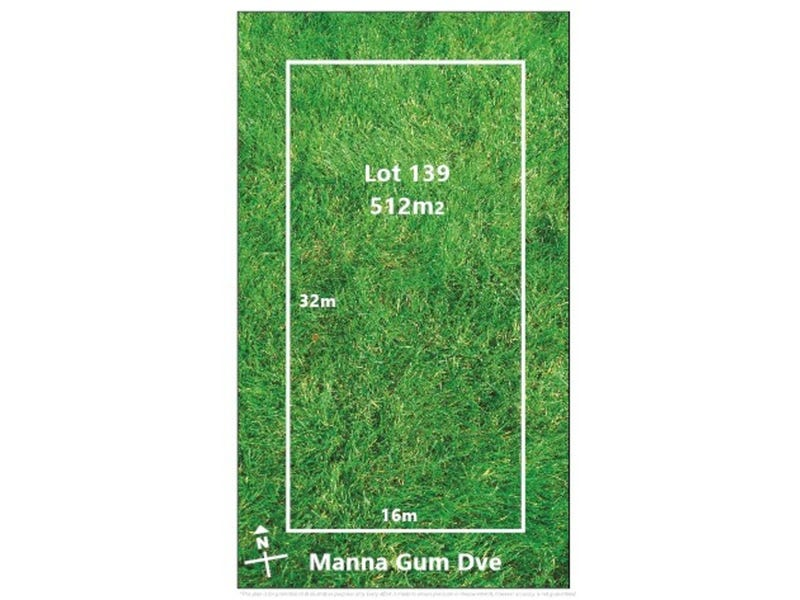 Lot 139, 55 Manna Gum Drive, Mount Duneed, Vic 3217