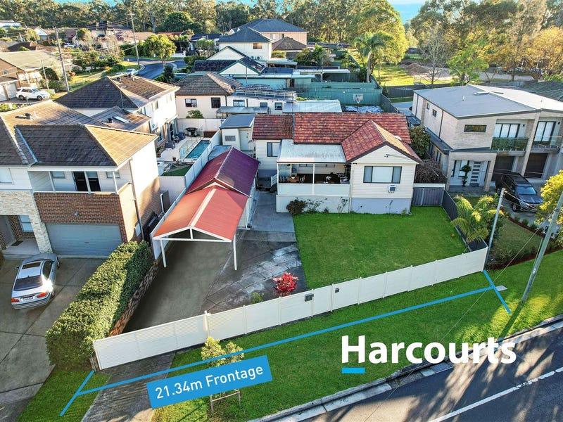 18 Gurney Road, Chester Hill, NSW 2162