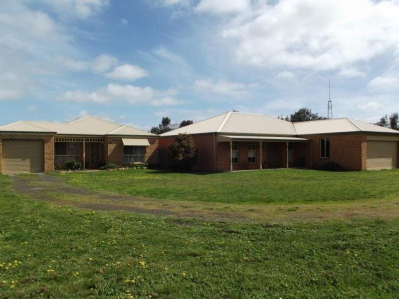 1115 Maryborough Dunolly Road, Maryborough, Vic 3465