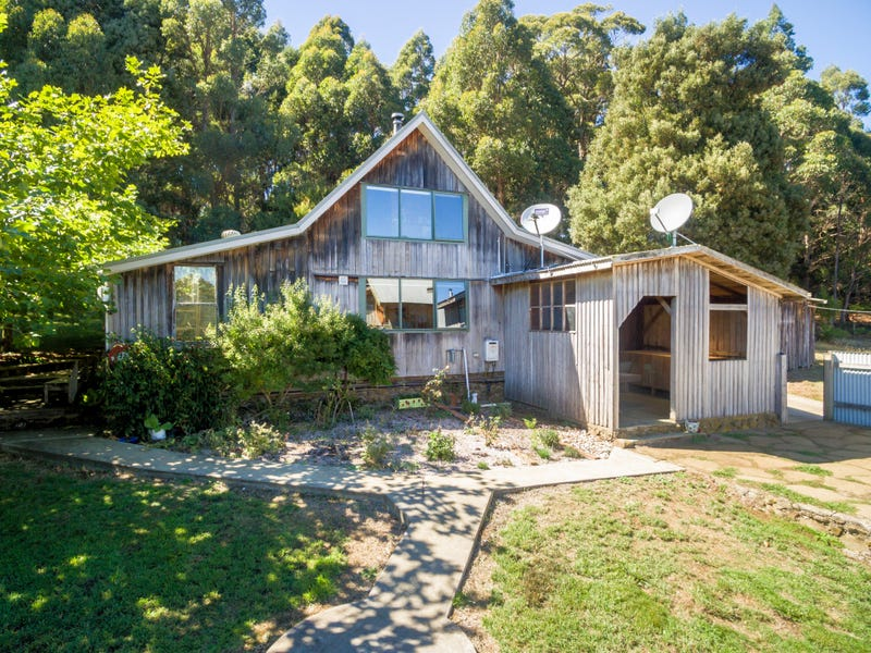 460 Wyllies Road, Riana, Tas 7316
