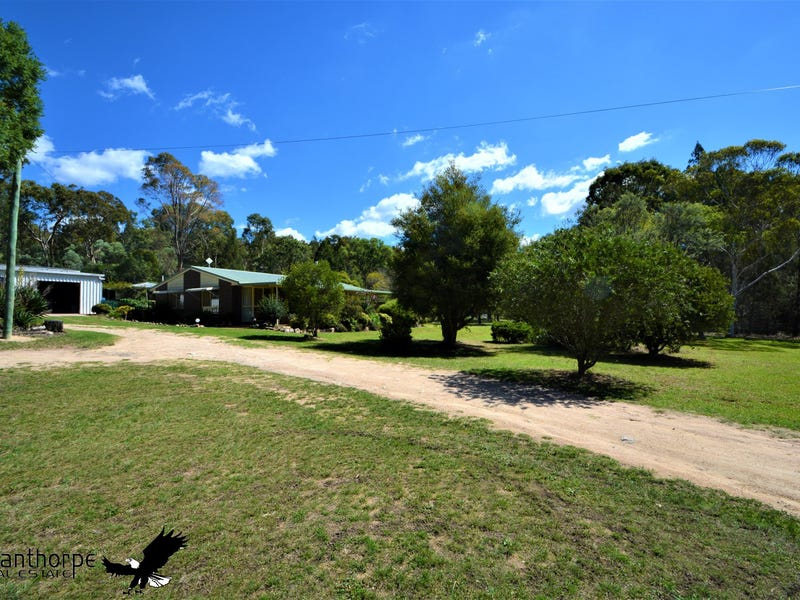 101 Hale Haven Drive, Stanthorpe, Qld 4380