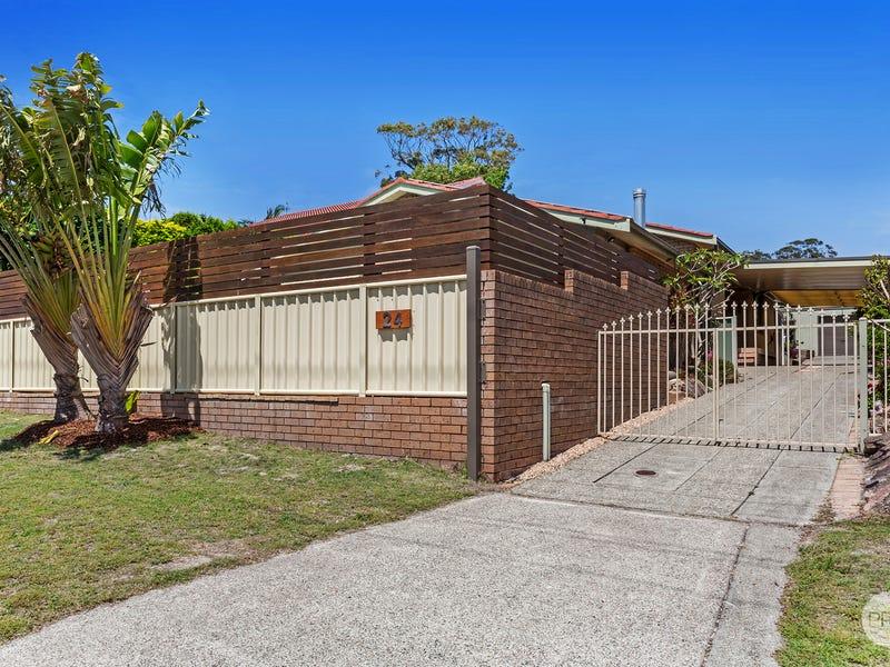 24 Parkes Street, Nelson Bay, NSW 2315
