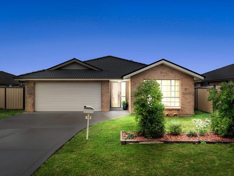 12 Brunello Street, Cessnock, NSW 2325