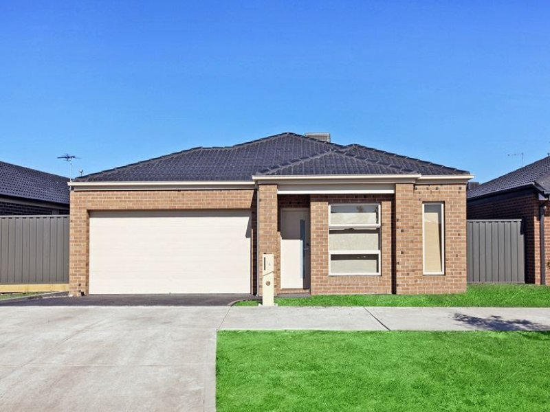 Lot 1501 Topcliffe Road, Wollert, Vic 3750