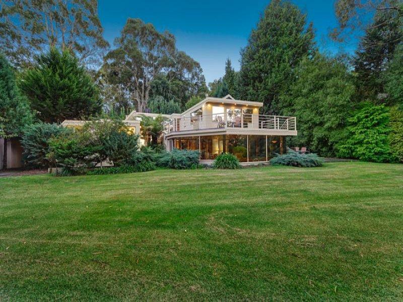 4 Ridge Road, Kallista, Vic 3791 - Property Details