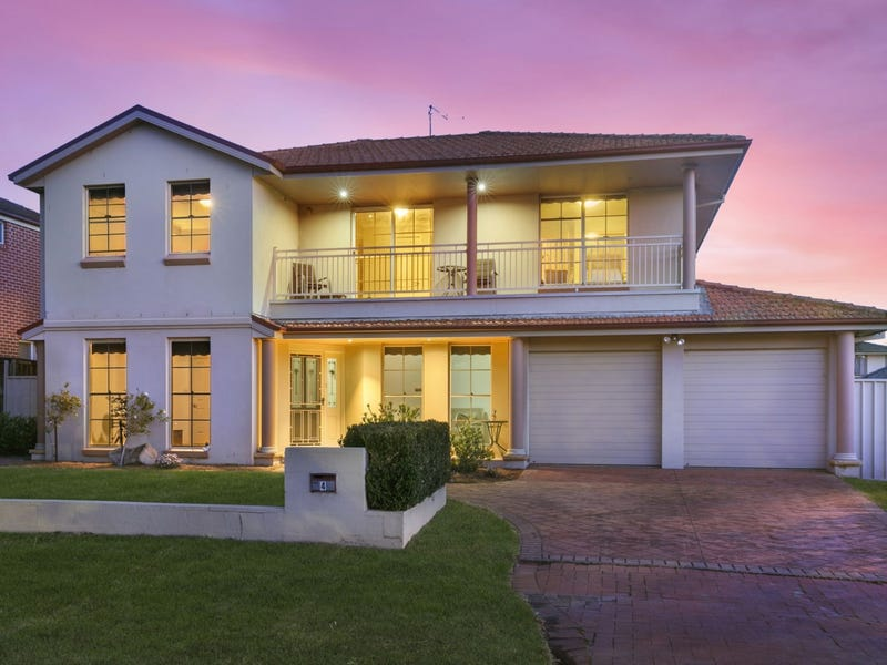 4 Fairwater Drive, Harrington Park, NSW 2567