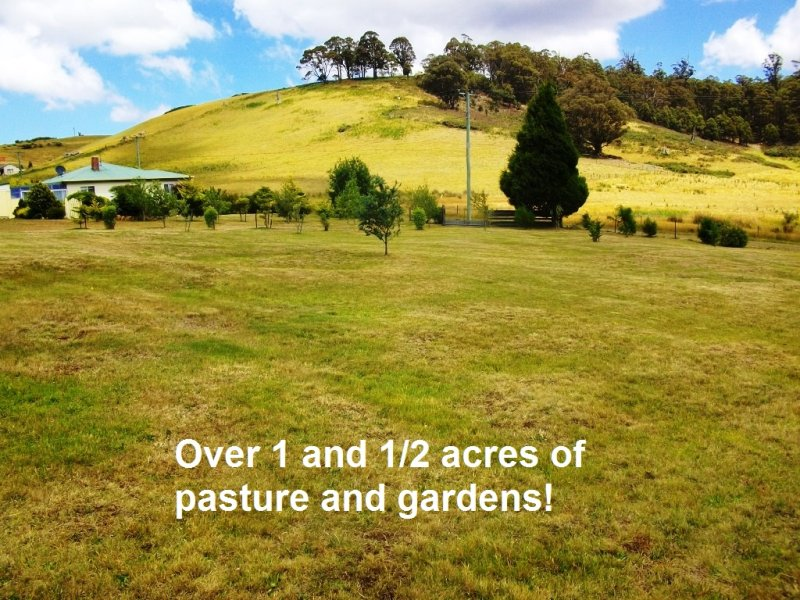45 Hungry Flats Road, Tunnack, Tas 7120