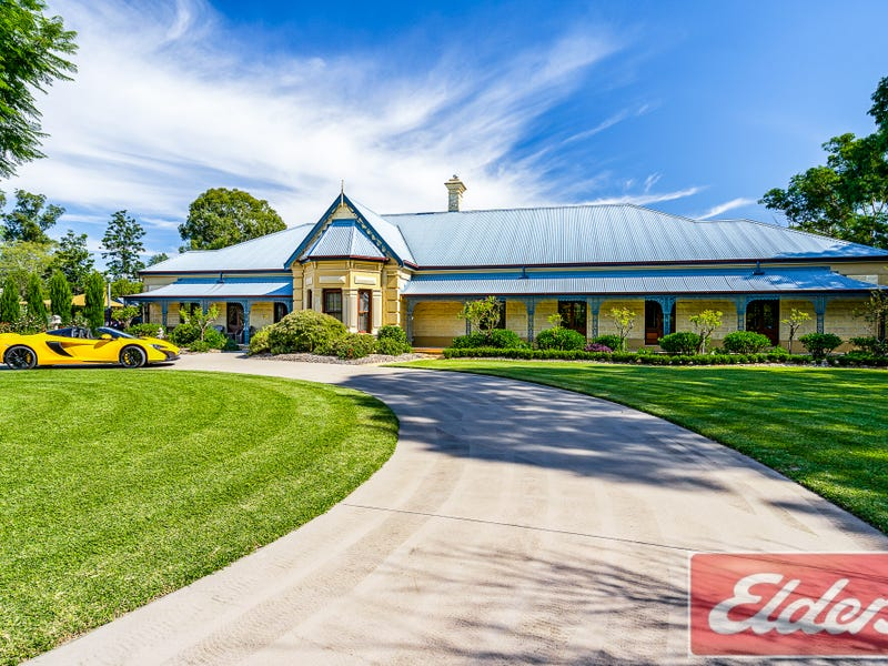 1560 GREENDALE ROAD, Wallacia, NSW 2745