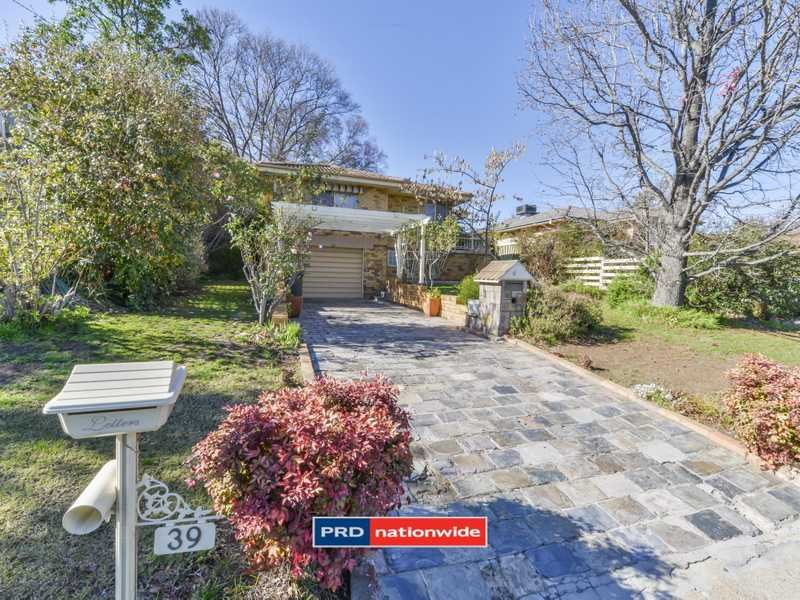 39 Hall Street, East Tamworth, NSW 2340