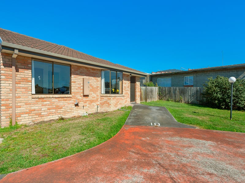 10/18 Clydesdale Avenue, Glenorchy, Tas 7010