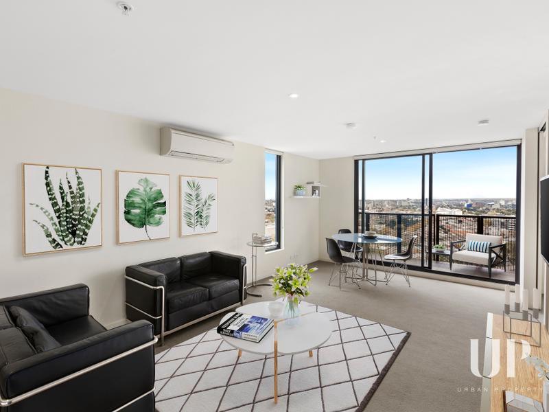 253 Franklin Street Two Bedroom, Melbourne, Vic 3000