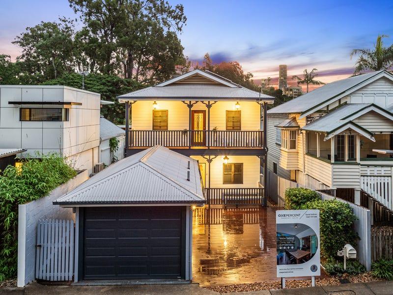 16 Eskgrove Street, East Brisbane, Qld 4169