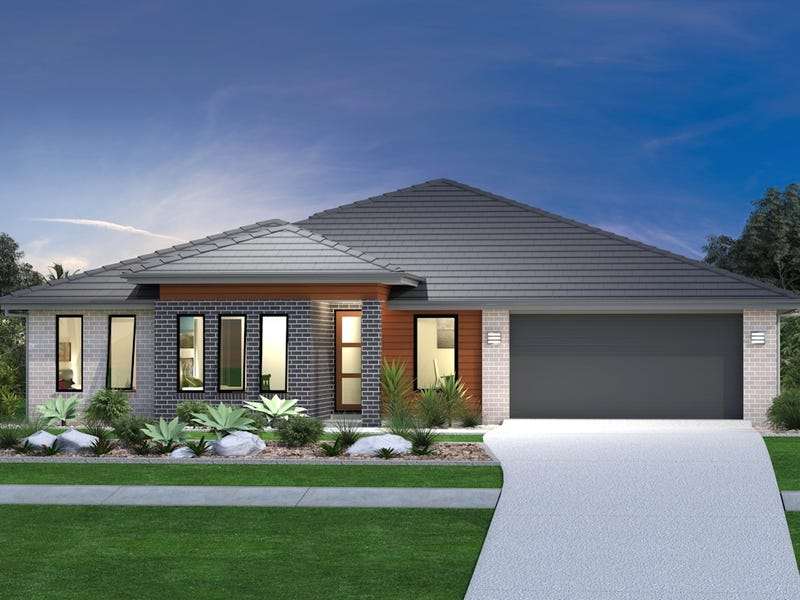Lot 647 Gasnier Loop, Boorooma