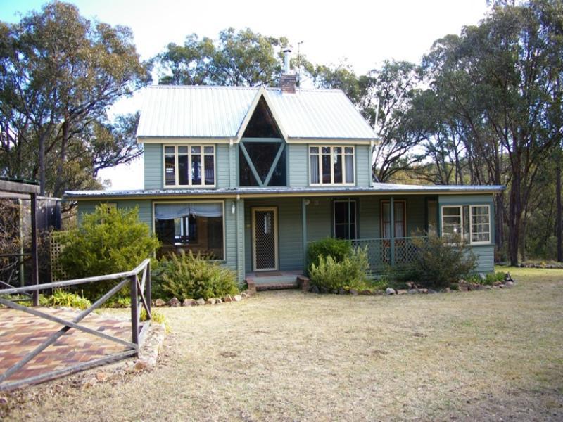 21 Moffatt Road, Invergowrie, NSW 2350