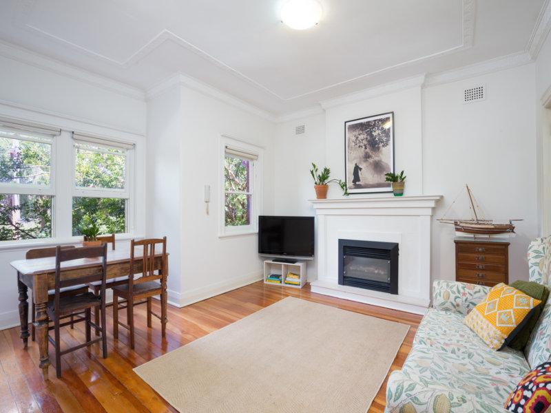 2/29A Bay Road, Waverton, NSW 2060