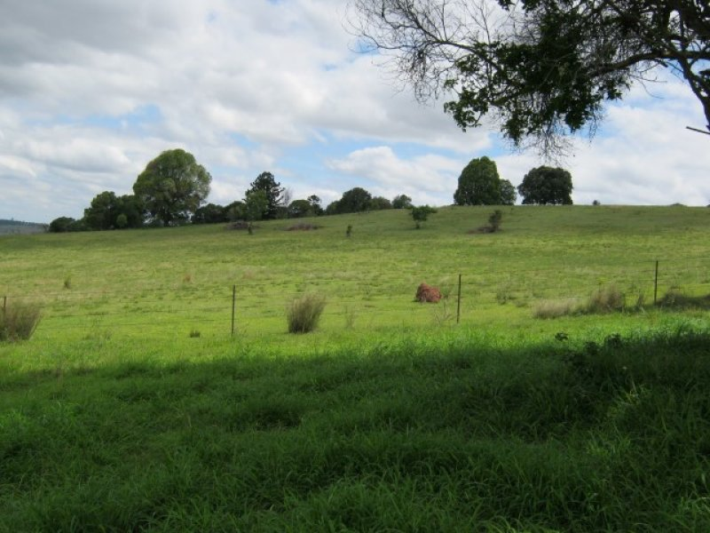 Faughnans Road, Kingaroy, Qld 4610