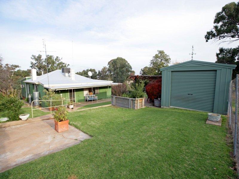 1440 Mangoplah-The Rock Rd, Mangoplah, NSW 2652
